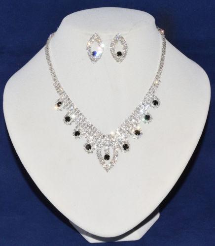 parure parure mariage bijoux mariage bijoux cristal bijoux feminin. Black Bedroom Furniture Sets. Home Design Ideas